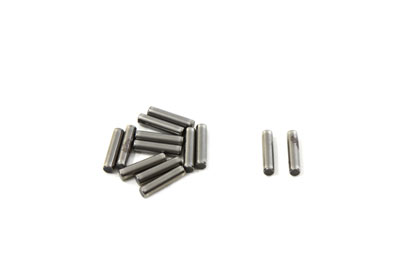 Right Side Case Roller Bearing Set .0002