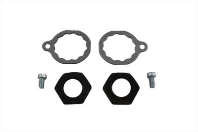 Crank Pin Nut and Lock Kit