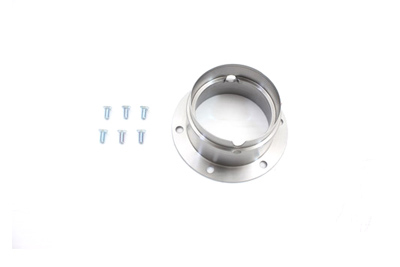 Left Side Crankcase Bearing Sleeve