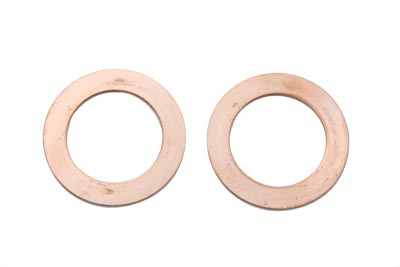 Flywheel Crank Pin Thrust Washers .005 Bronze