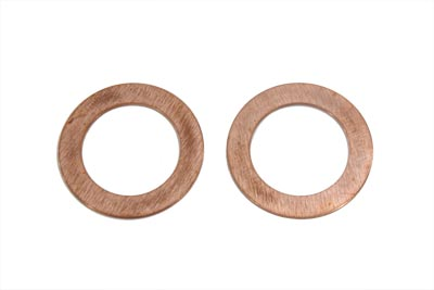 Flywheel Crank Pin Thrust Washers Standard Bronze