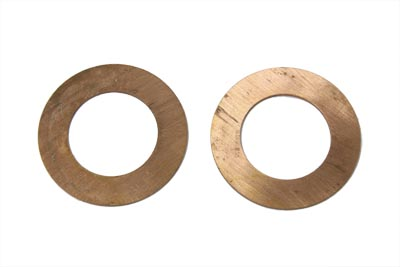Flywheel Crank Pin Thrust Washer Set .005