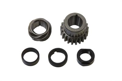 Pinion Shaft Conversion Kit