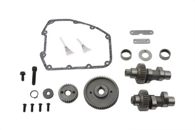 "S&S Gear Drive Cam Shaft Kit 95"" Engines"