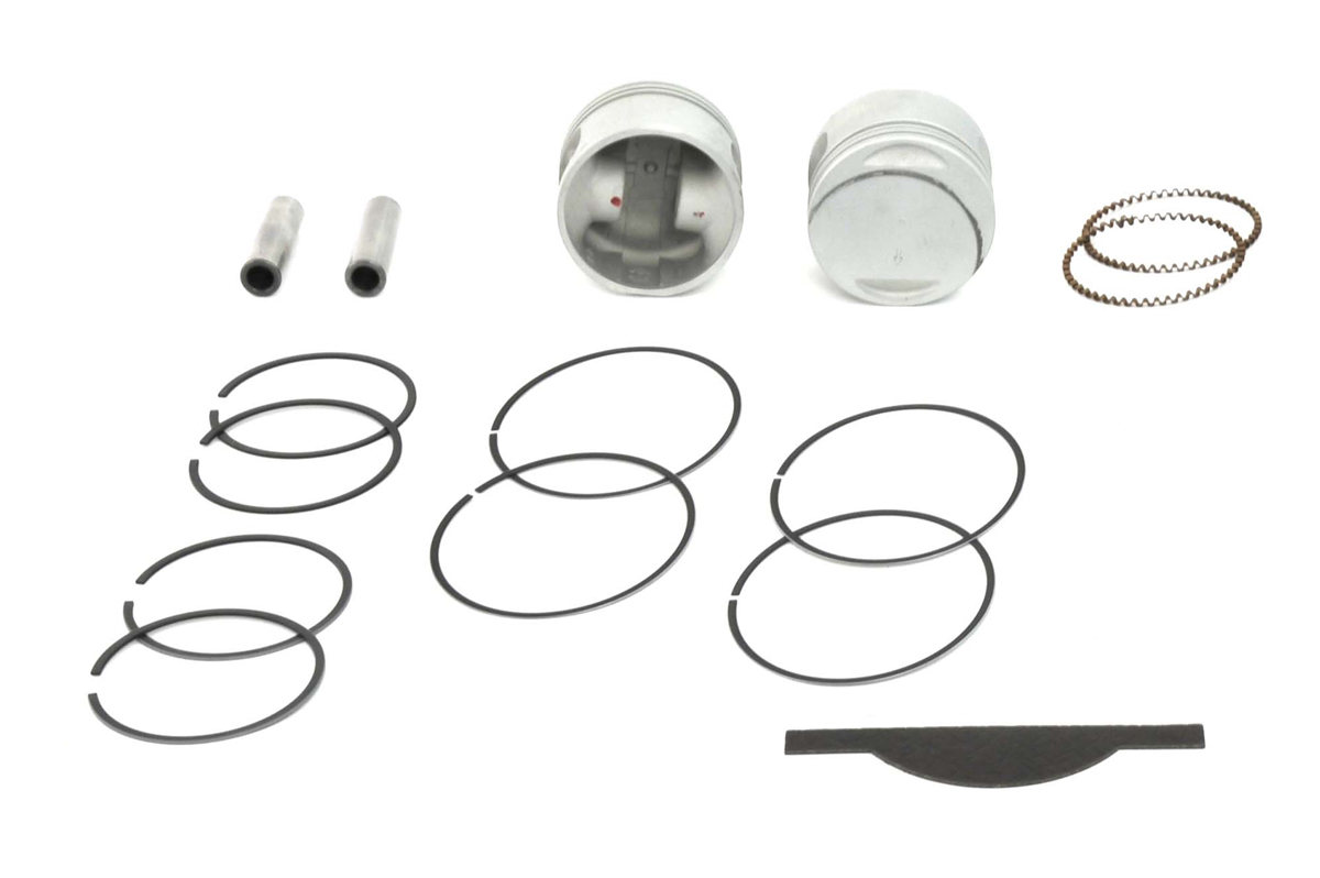 883cc Conversion Big Bore Piston Kit