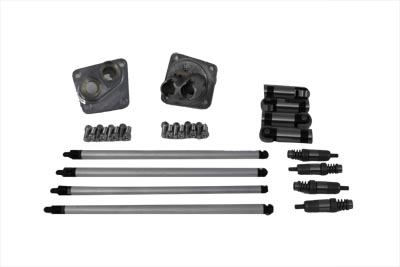 Hydraulic Tappet Block Kit Zinc Finish