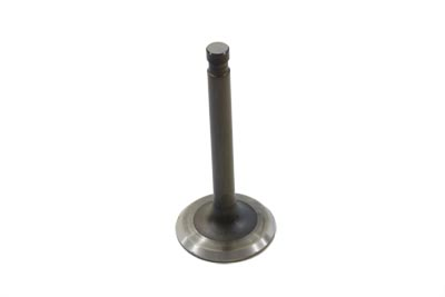 Nitrate Finish Exhaust Valve