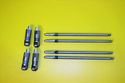 Elevator Type Solid Tappet Set