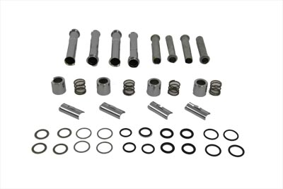 Pushrod Cover Kit