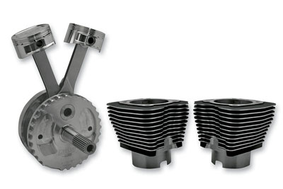 Flywheel Stroker Kit