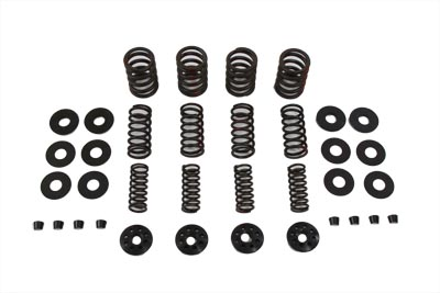 Steel Valve Spring and Collar Kit