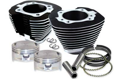 "106"" Big Bore Twin Cam Cylinder Kit"