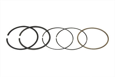 "3-7/16"" Wiseco Piston Ring .080"" Oversize"