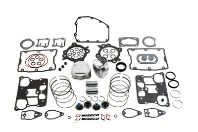 Forged .030 10.5:1 Compression Piston Kit