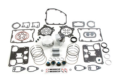 "95"" .020 9:1 Compression Piston Kit"