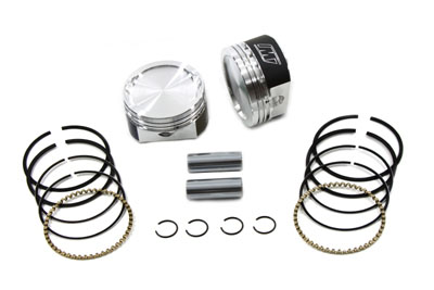883cc Conversion Standard 8.5:1 Piston Kit