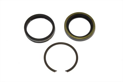 Sprocket Shaft Spacer and Seal Kit