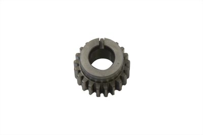 OE Pinion Shaft Orange Gear