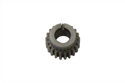 OE Pinion Shaft Yellow Size Gear
