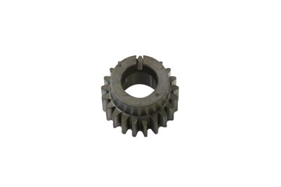 OE Pinion Shaft Red Size Gear