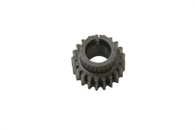 OE Pinion Shaft Green Size Gear
