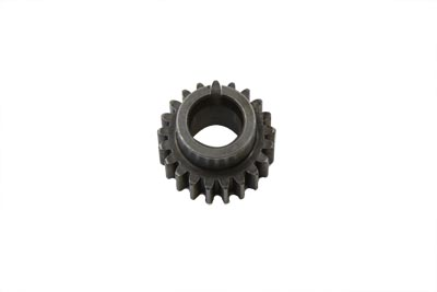 Pinion Shaft Red Size Gear