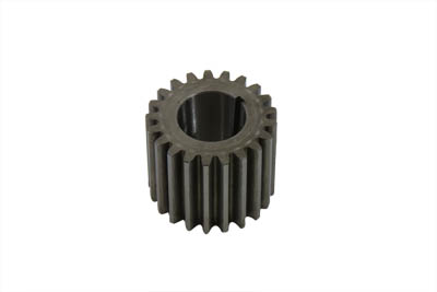 Pinion Shaft Black Size Gear