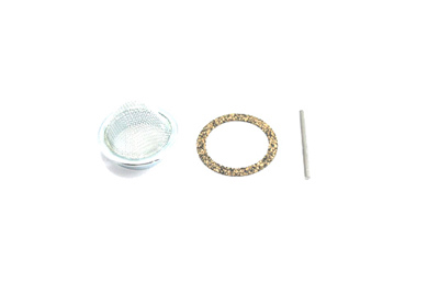 Cam Chest Oil Strainer Kit