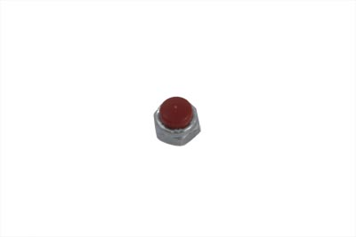Replica Red Rocker Arm Nut Set