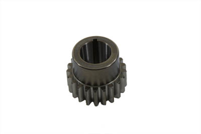 Pinion Shaft Gear Red