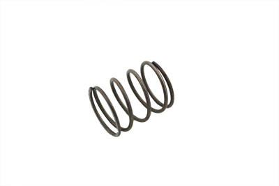 Clutch Pushrod Seal Spring