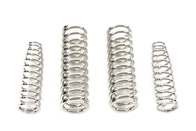 Replica Spring Fork Spring Set Nickle Plated