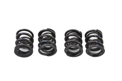Valve Spring Set Performance