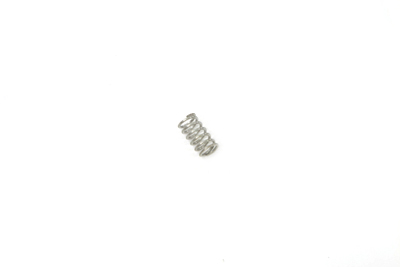 Carburetor Adjuster Screw Spring