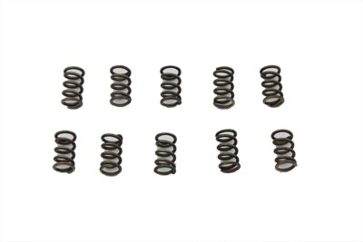 Carburetor Idle and Adjuster Screw Spring
