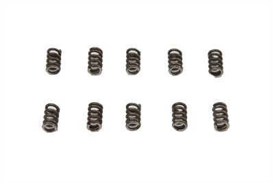 Carburetor Stop Screw Spring