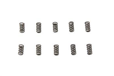 Carburetor Throttle Stop Screw Spring