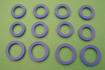 Pushrod Seal Kit