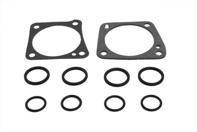 Pushrod Tappet Base Gasket Kit