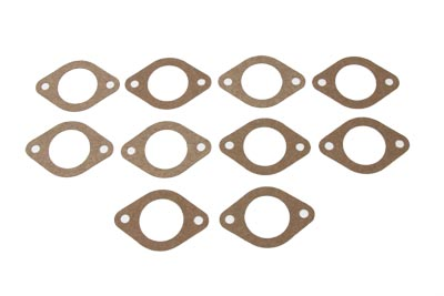 James Carburetor Flange Gasket