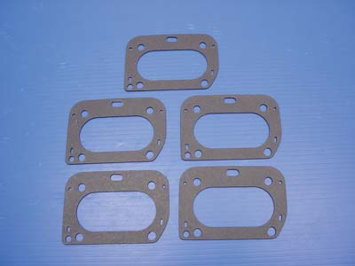 V-Twin Induction Module Gasket