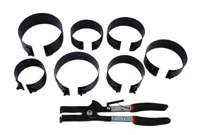 Ring-O-Matic Ring Compressor Tool Kit