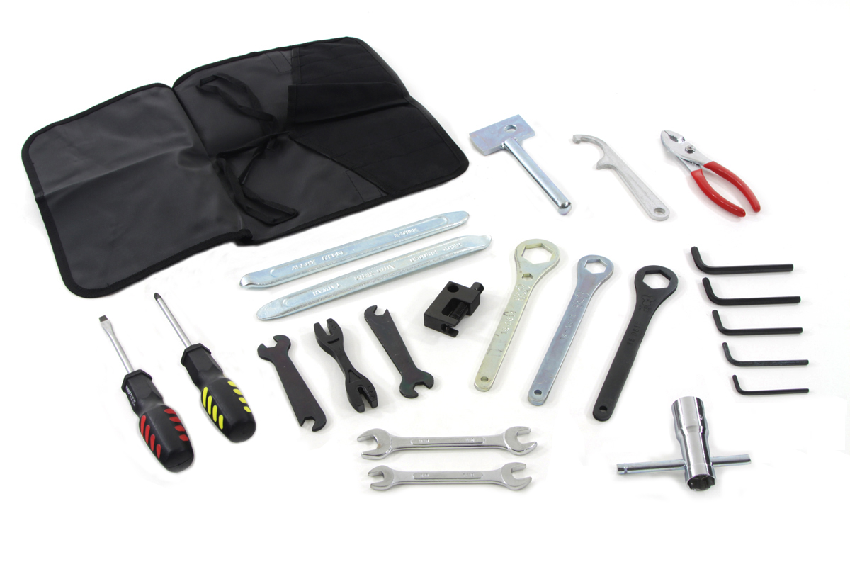 Rider Tool Kit for 1977-1984 XL