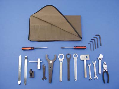 Rider Tool Kit for 1957-1970 XL