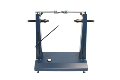 Wheel Truing Stand Tool