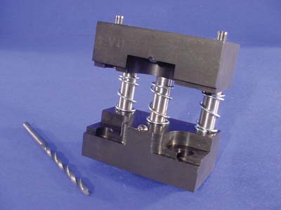 Sifton Tappet Roller Fixture Tool