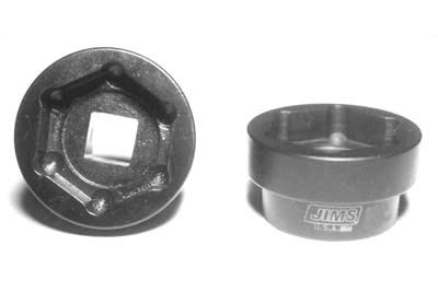 Pin Flywheel Nut Socket Tool