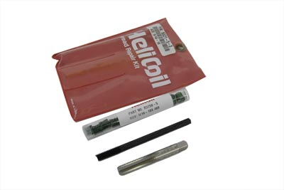 Thread Repair Kit for Transmission Cover