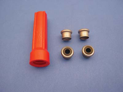 Valve Stem Oil Seal Kit