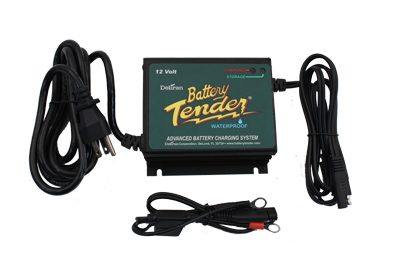 AGM Battery Tender Tool, 12 Volt